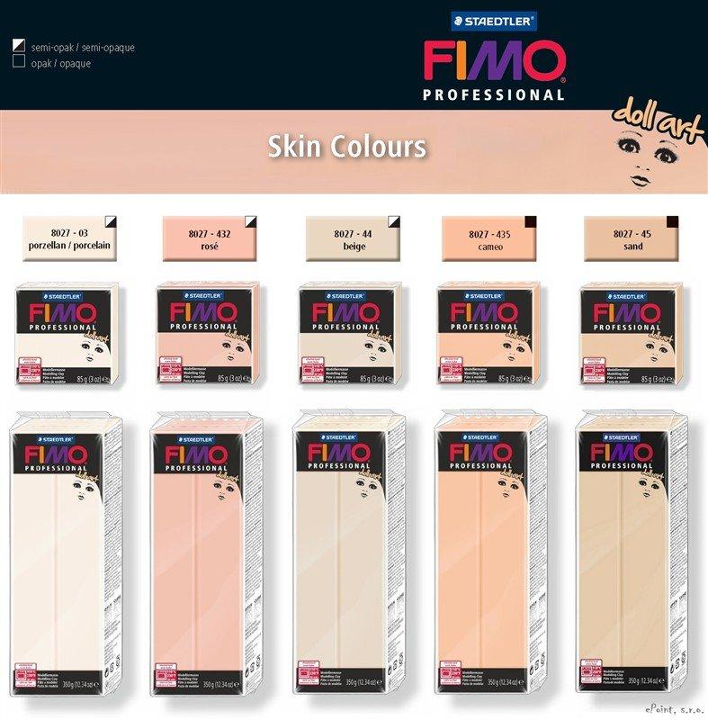 FIMO DOLL ART  350g