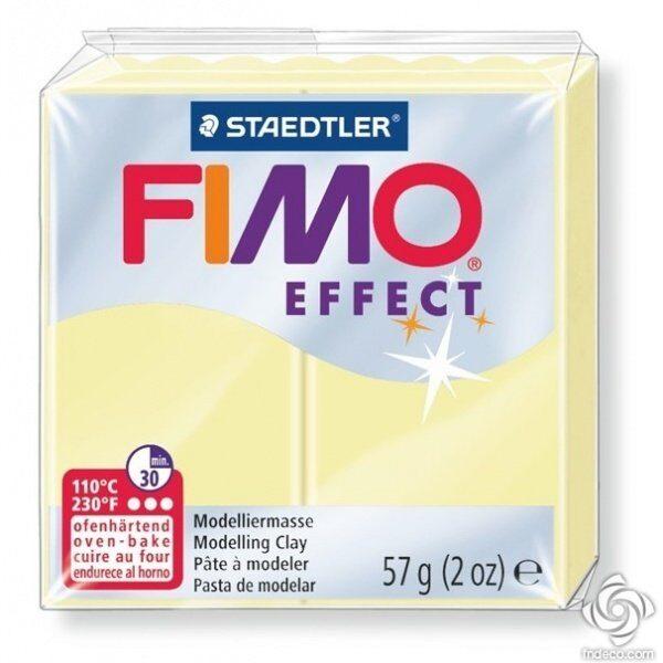 FIMO EFFECT CITRINE 57g