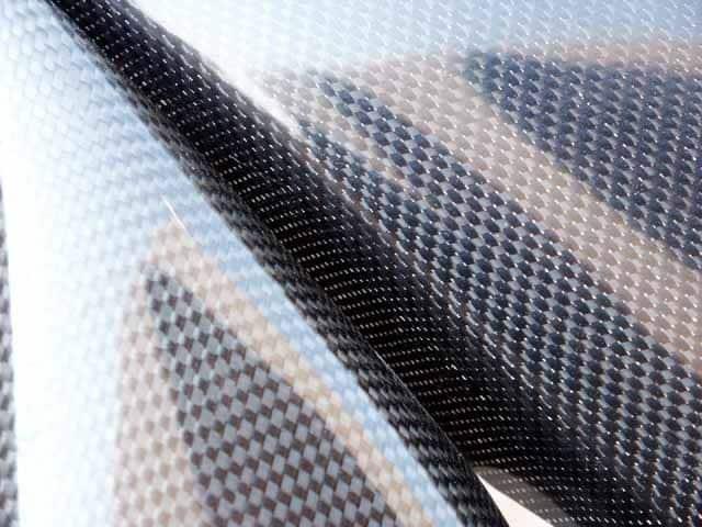 Resina per fibra di carbonio/vetro