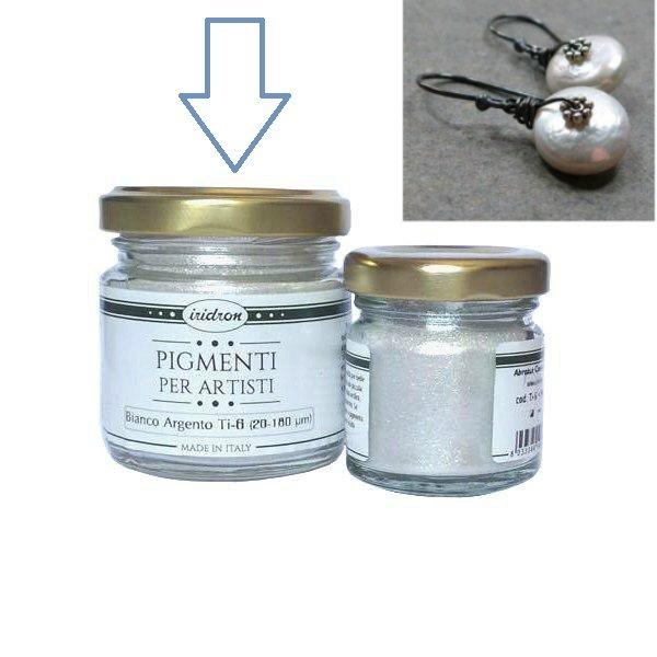 Pigmento Pearline