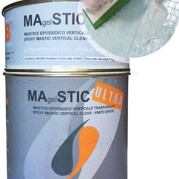 Mastice Epossidico MAgelSTIC