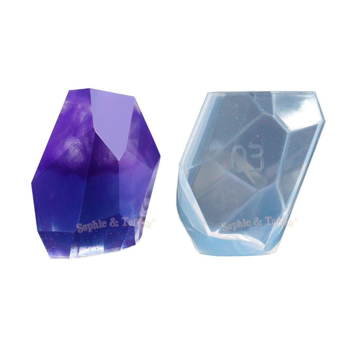 Stampo Cristallo Grande