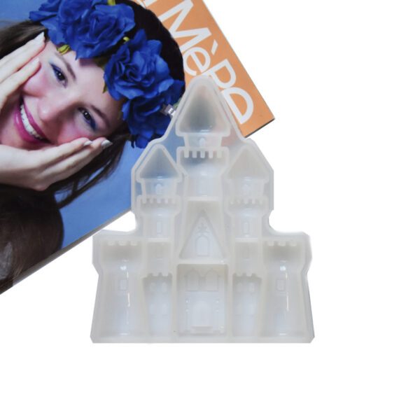 Stampo Castello
