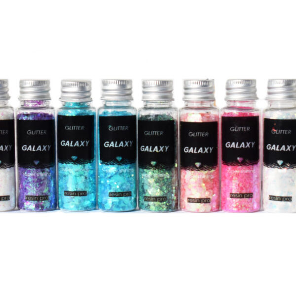 Glitter Galaxy SnoWhite