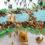 tavolo in resina epossidica