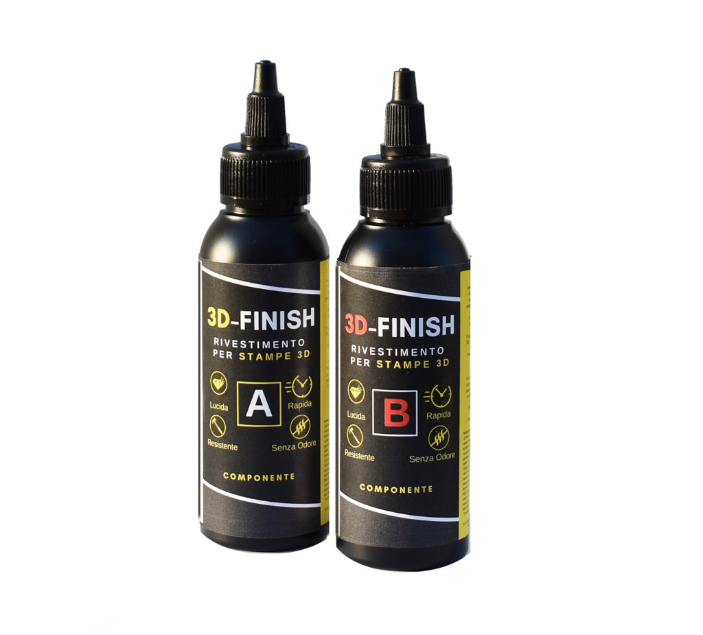 "3D – FINISH ""Fast"" Rivestimento per STAMPE 3D 300 ML"