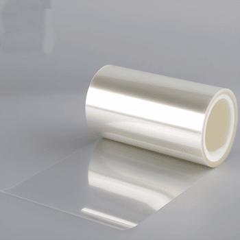 Pellicola distaccante, lucida Shiny Shield 16cm per creare il tavolo