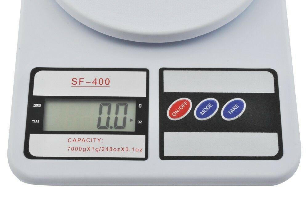 Bilancia Digitale 1gr - 7kg