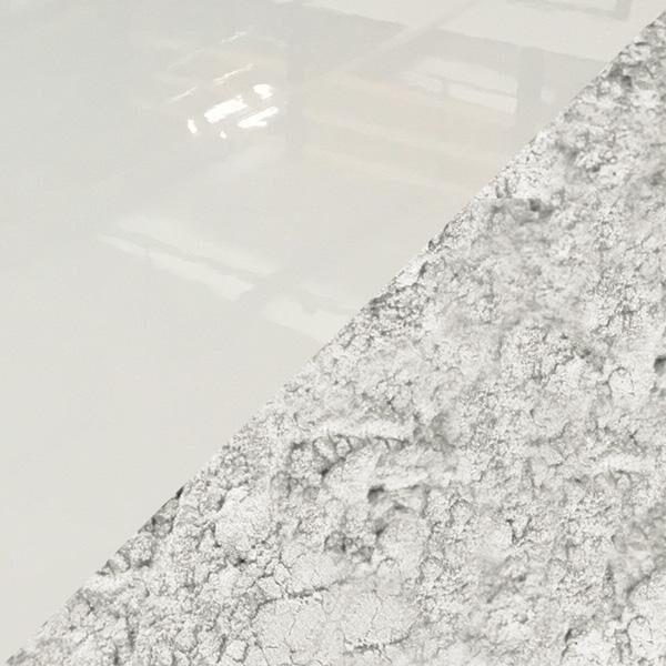Pigmento Pearline Bianco Metallic 500 gr