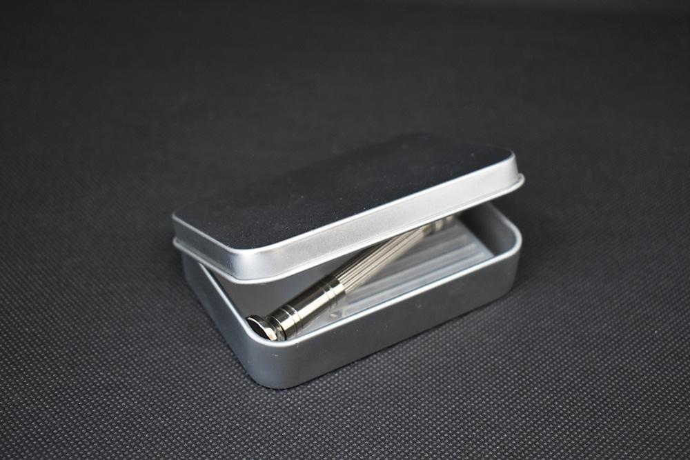 Mini trapano manuale per lavorazione gioielli