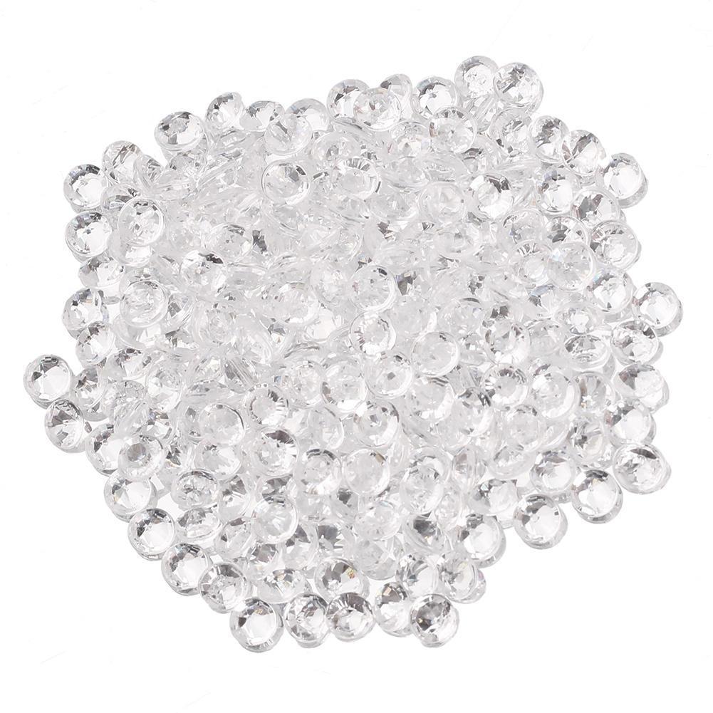 Cristalli Decorativi Trasparenti per fai-da-te 10mm