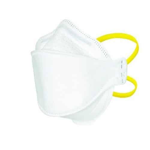 3m aura respiratore mascherina