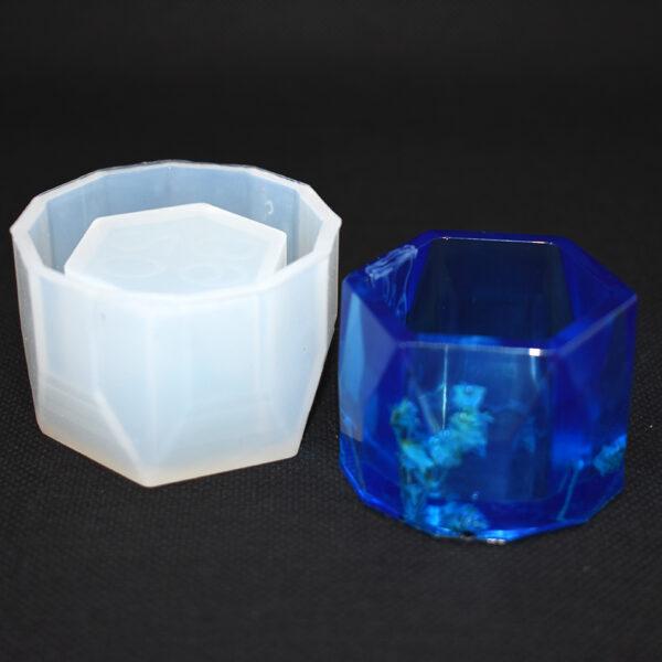 Stampo Portagioie Bicchiere Piccolo