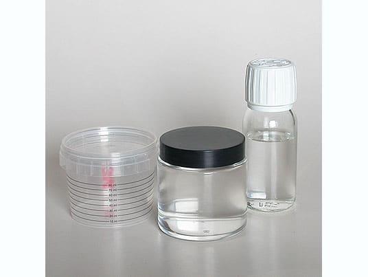 Diluente Poliuretanico adatto per la diluizione di trasparenti bicomponenti, vernici poliuretaniche da 60 ml