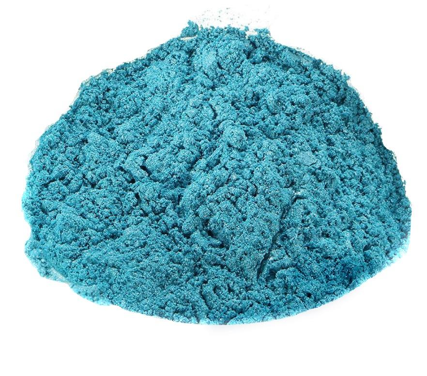Pigmento Pearline Blue Sky Metallic 500 gr