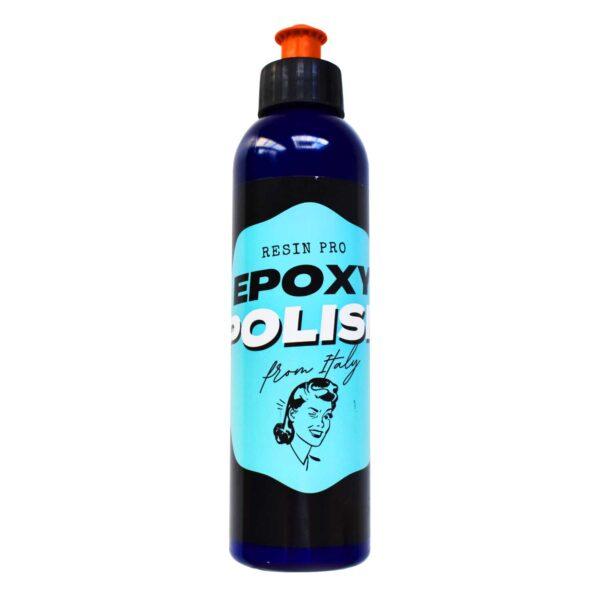 Crema Lucidatura EpoxyPolish - 250 ml