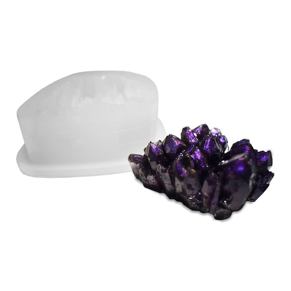 Stampo in silicone Cristallo 5,4 x 2,2 cm