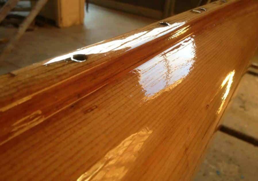 Resine trasparenti multiuso resine epossidiche resin pro for Resina epossidica per legno leroy merlin