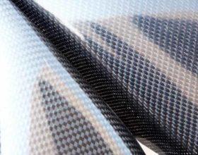 Resine per laminazione con fibra di carbonio/fibra di vetro