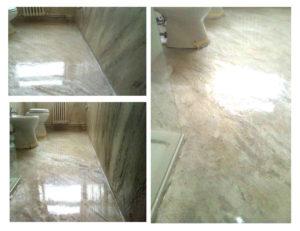Sapevi già che un pavimento in resina non è solo artistico ma pratico, economico e igienico?